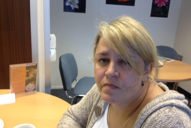 Deborah, her ATOS debacle, and the missing coatmystery